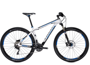polkupyörän runkokoko taulukko